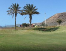 JANDÍA GOLF offers excellent conditions for playing golf